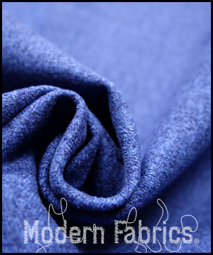 Designtex Billiard Cloth 3549-402 : Indigo