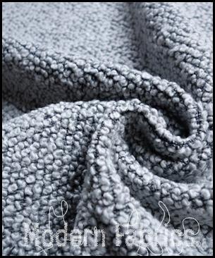 Luna Textiles Cozy SCO-5203 : Downy