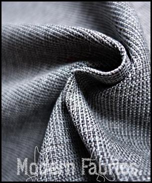 Odaka Textiles Hendrix AE13-208 : Asphalt