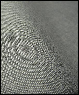 Maharam Remix by Kvadrat 143 (Medium Gray)