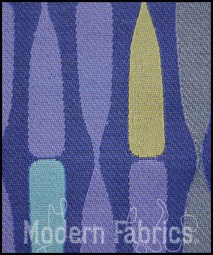 Luna Textiles Propeller PPR 5155 : Veranda