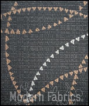Maharam Periphery 465900 003 : Onyx