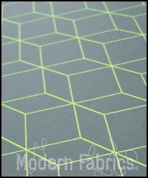 Maharam Bright Cube 466331–004 : Glo
