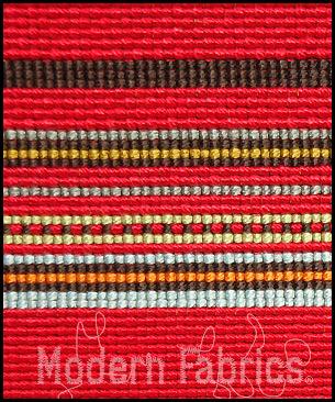Maharam Point by Paul Smith 466090 012 : Crimson
