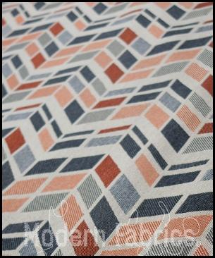 HBF Textiles High Rise 916-46 : Transamerican