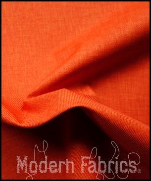 Designtex Gamut 3468-702 : Pumpkin
