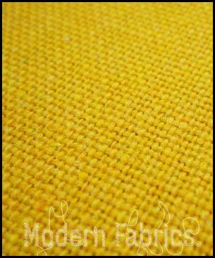 Maharam Melange Tweed 461190 005 : Saffron