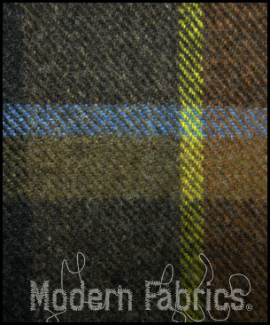 Maharam Exaggerated Plaid by Paul Smith 466039 003 : Firth