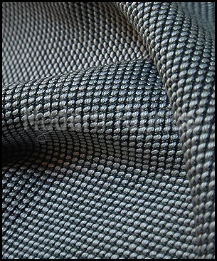 Maharam Steelcut Trio by Kvadrat  133 (gray on gray)
