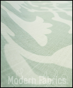Kravet Couture Poetical by Barbara Barry : Seafoam