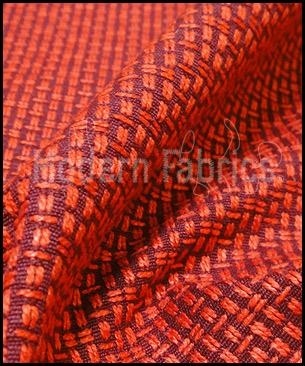 Old World Weavers Luis : Rouge