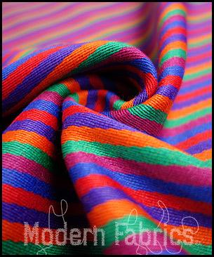 Maharam Jacobs Coat 462270 001 : Multibright