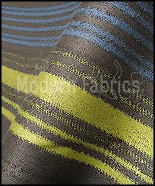Maharam Painted Stripe 465998 001 : Rosin