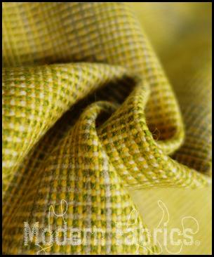 Maharam Wool Striae 46184 002 : 002 (Mustard)