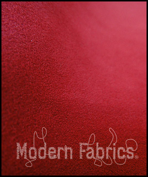 Knoll Ultrasuede K102111 : Red