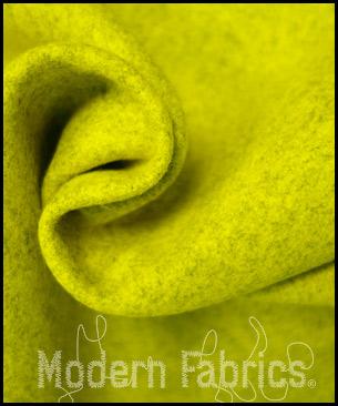Maharam Divina Melange by Kvadrat 460830 : 421 (green)