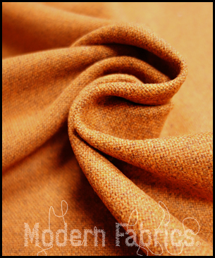 Maharam Tonica by Kvadrat 460850 : 511 (Rust)
