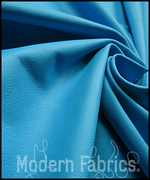 Bernhardt Leather Nuance : Bright Blue