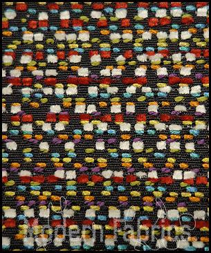 Designated Modern Tweed 3483 904 : Confetti