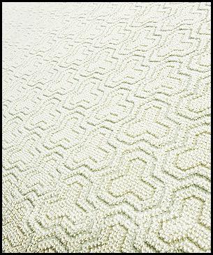 Designtex Tessellate 3379 101 : Pumice