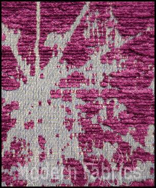 HBF Soft Angles 956 77 : Violet
