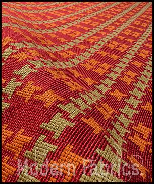 Knoll Textiles Century : Ruby