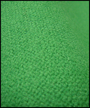 Maharam Tonus by Kvadrat 123 (green)