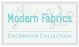 Modern Fabrics Decorator Collection