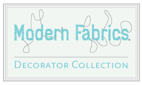 Modern Fabrics Decorator Collection