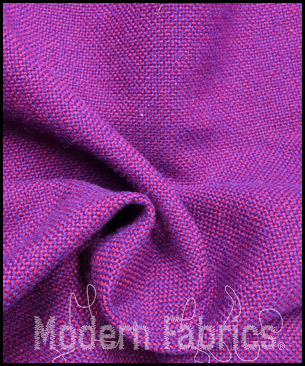 Maharam Hallingdal by Kvadrat 460760 : 593 (purple)