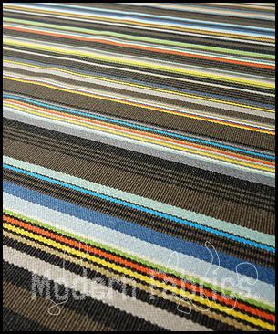 Maharam Ottoman Stripe by Paul Smith 466142 002 : Cocoa