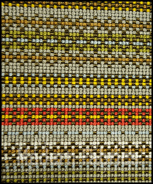 Maharam Point by Paul Smith 466090 10 : Greige and Peat