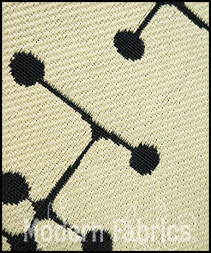 Maharam Small Dot Pattern 458320 001 : Document by C. & R. Eames
