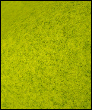 Maharam Divina Melange by Kvadrat 460830 : 931 (bright green)