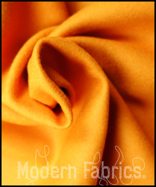 Maharam Divina by Kvadrat  460730 : 444 (Soft Orange)