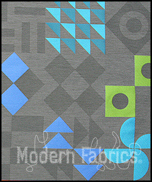 Maharam Tangram 466084 003 : Lead by Bart Hess